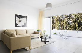 Современная 3-Спальная Квартира в Районе Aglantzia - 25