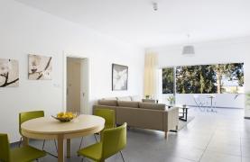 Современная 3-Спальная Квартира в Районе Aglantzia - 26
