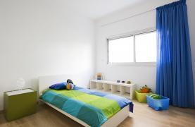 Современная 3-Спальная Квартира в Районе Aglantzia - 27