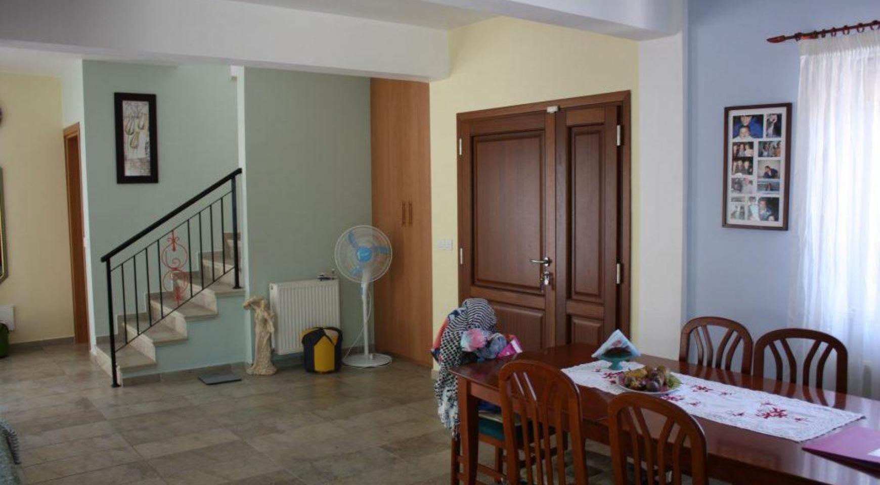 3-Спальный Дом в Районе Potamos Germasogeia - 4
