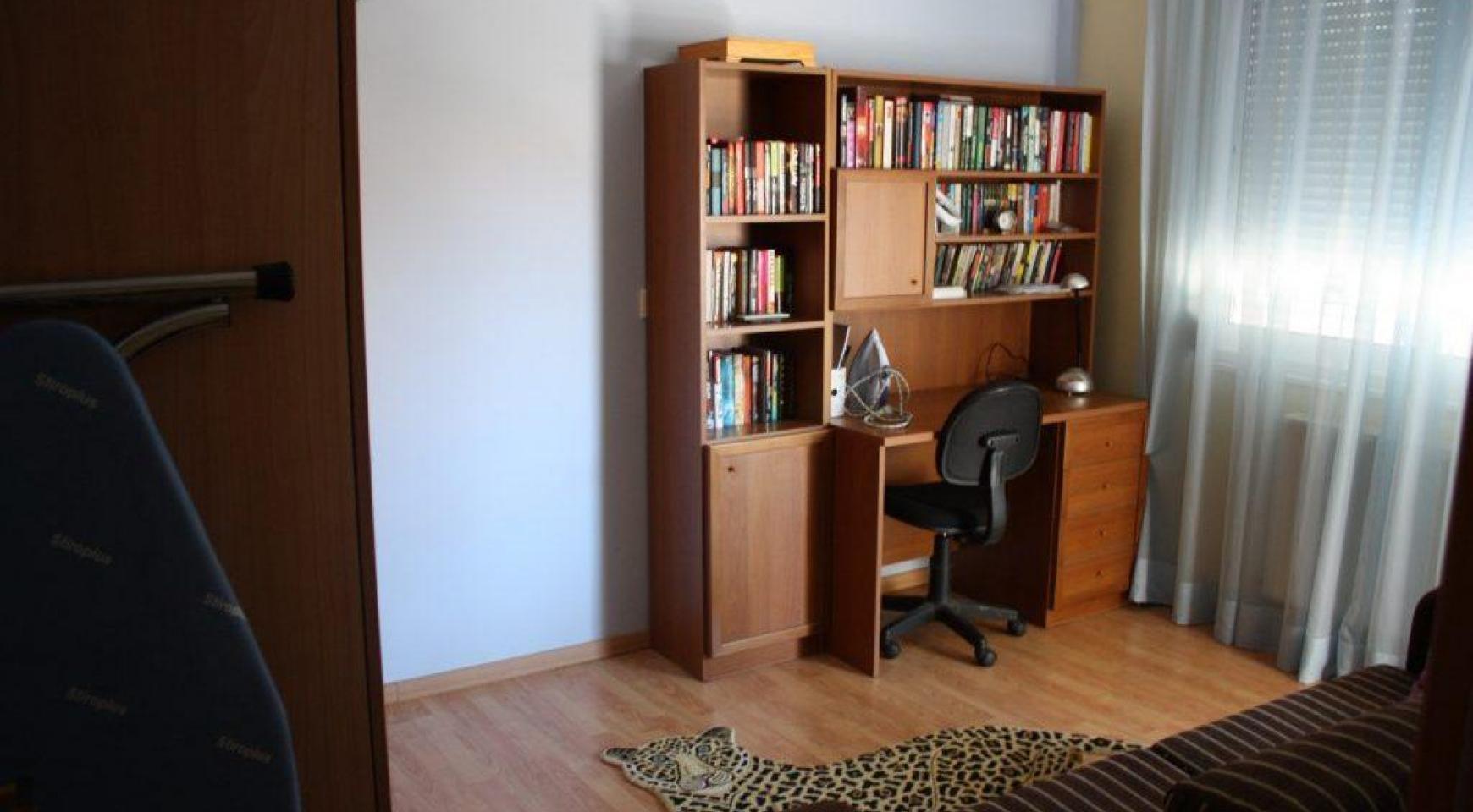 3-Спальный Дом в Районе Potamos Germasogeia - 9
