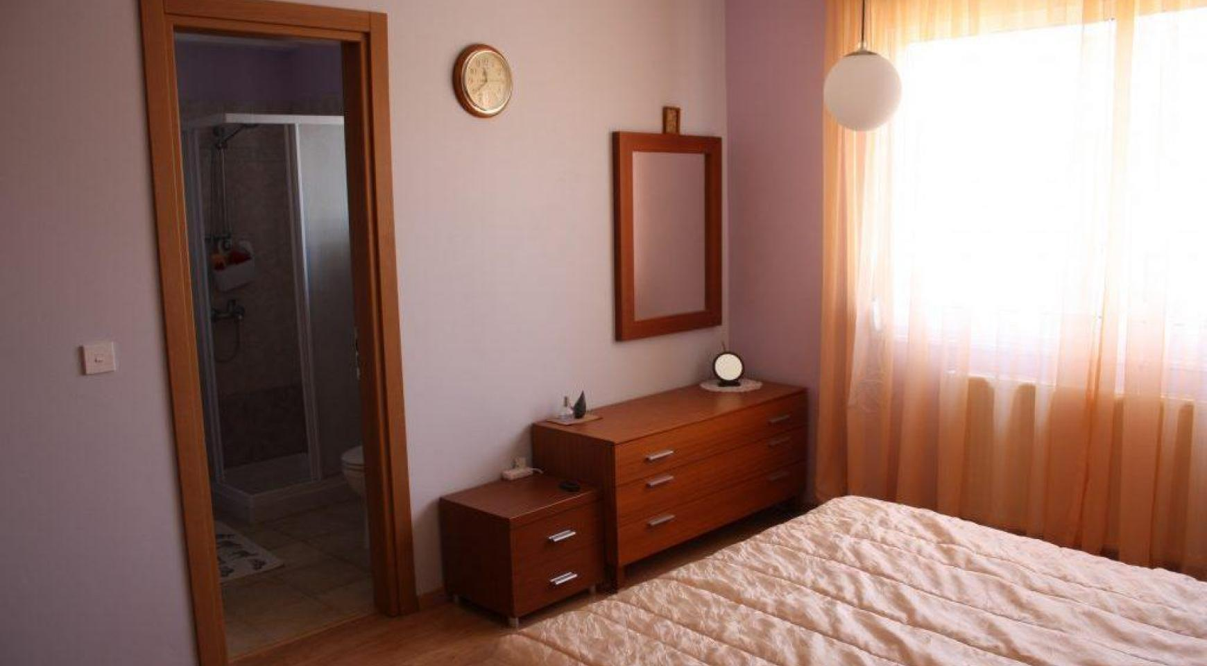 3-Спальный Дом в Районе Potamos Germasogeia - 10