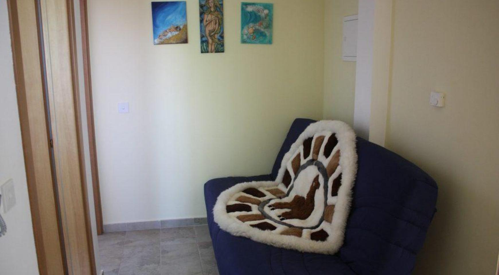 3-Спальный Дом в Районе Potamos Germasogeia - 8
