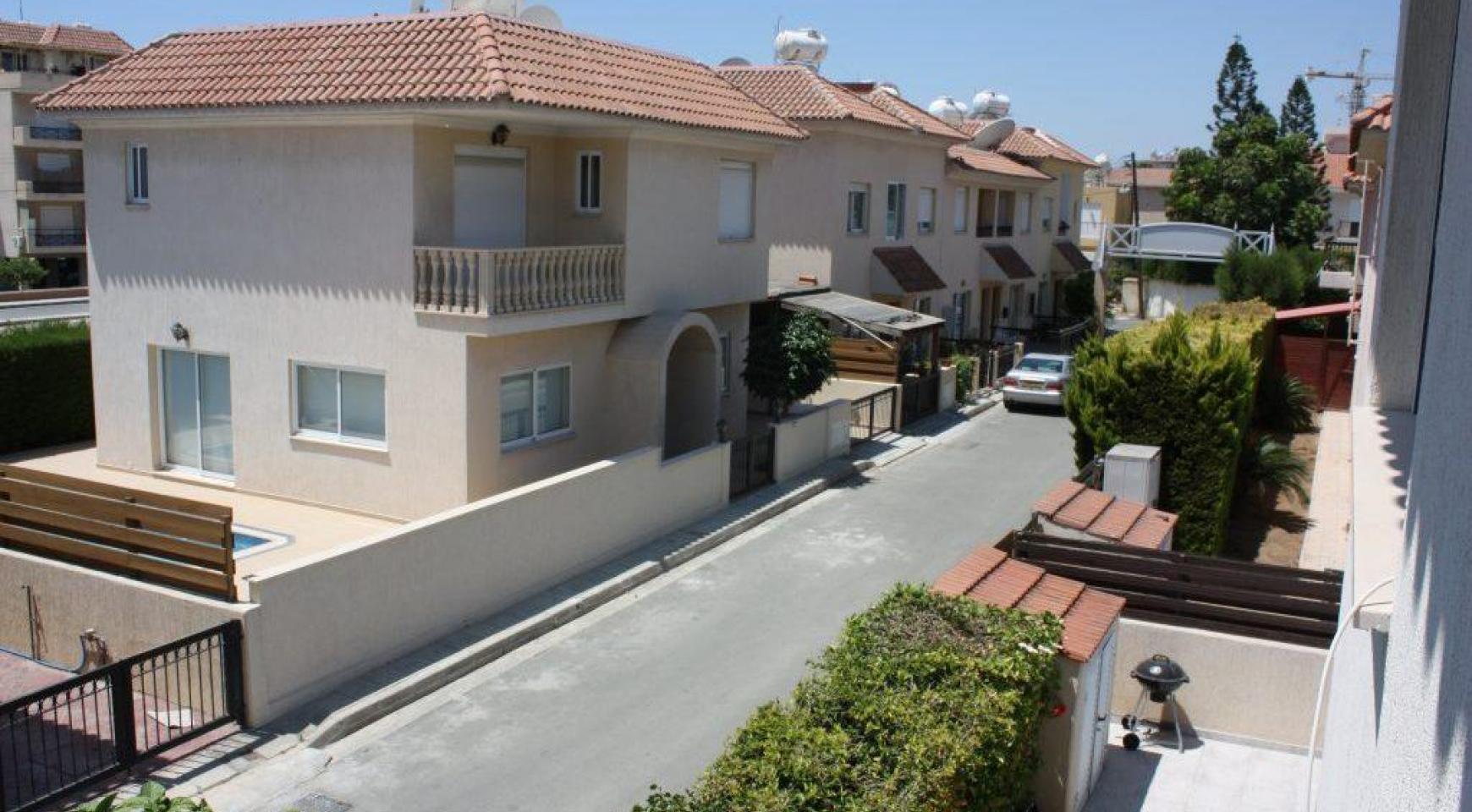 3-Спальный Дом в Районе Potamos Germasogeia - 12