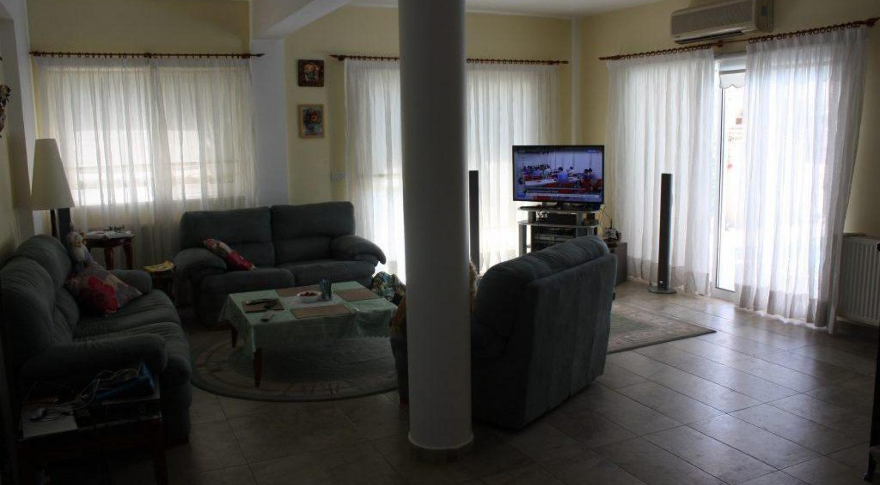 3-Спальный Дом в Районе Potamos Germasogeia - 5