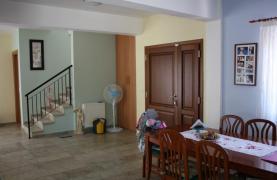 3-Спальный Дом в Районе Potamos Germasogeia - 17
