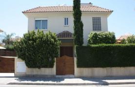 3-Спальный Дом в Районе Potamos Germasogeia - 15