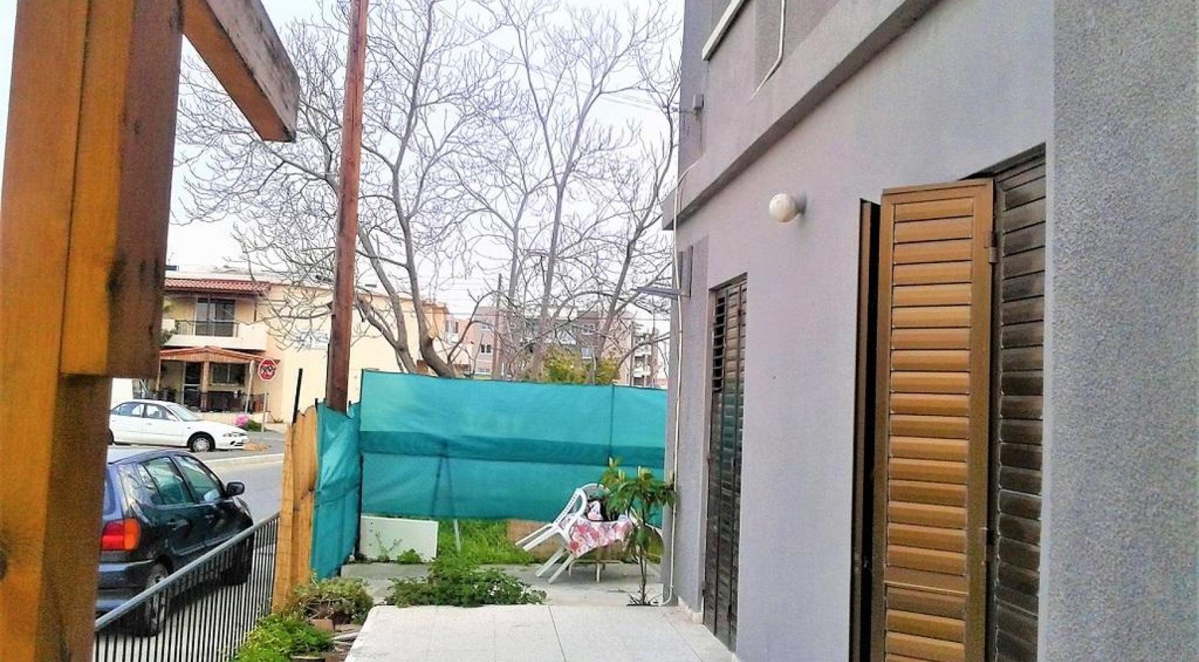 Земельный Участок с Домом в Районе Omonoia  - 5