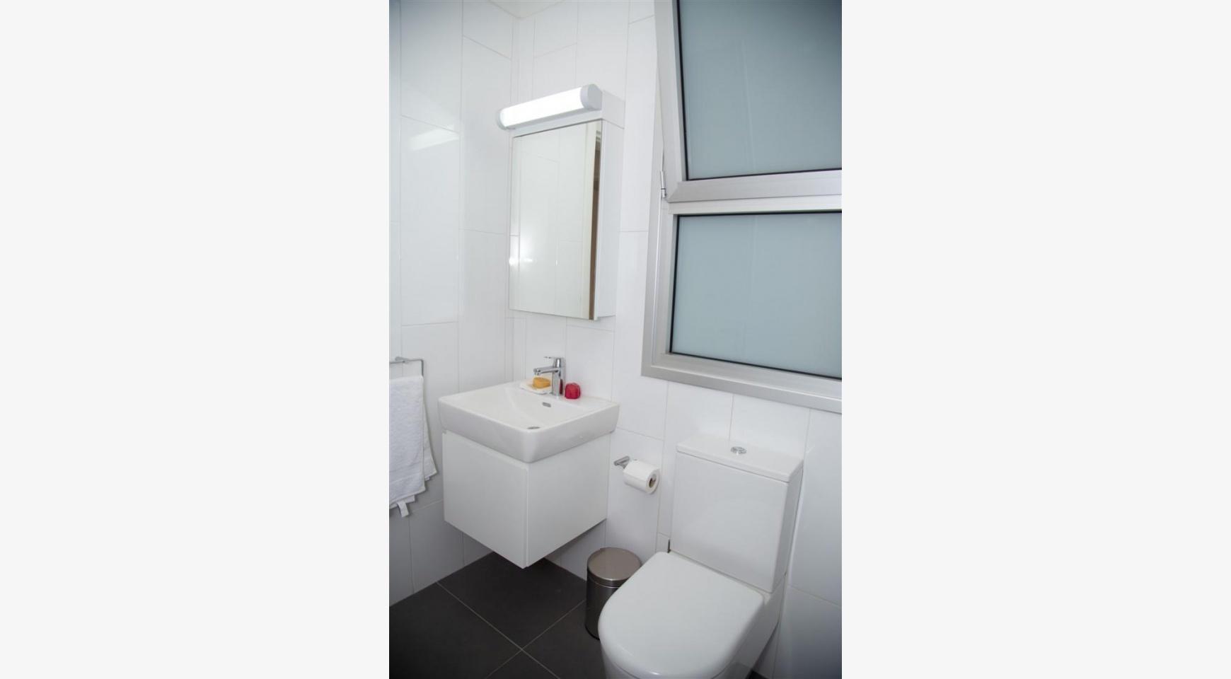 Элитная Односпальная Квартира в Новом Комплексе - 25
