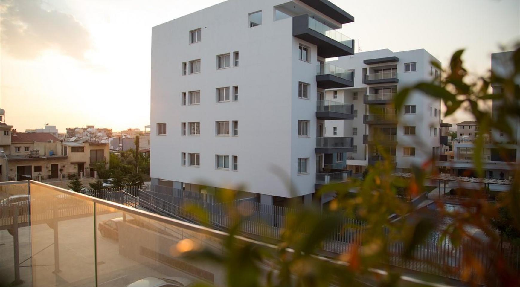 Элитная Односпальная Квартира в Новом Комплексе - 30