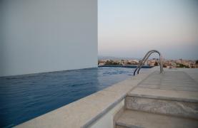Элитный 3-Спальный Пентхаус с Частным Бассейном на Крыше - 62