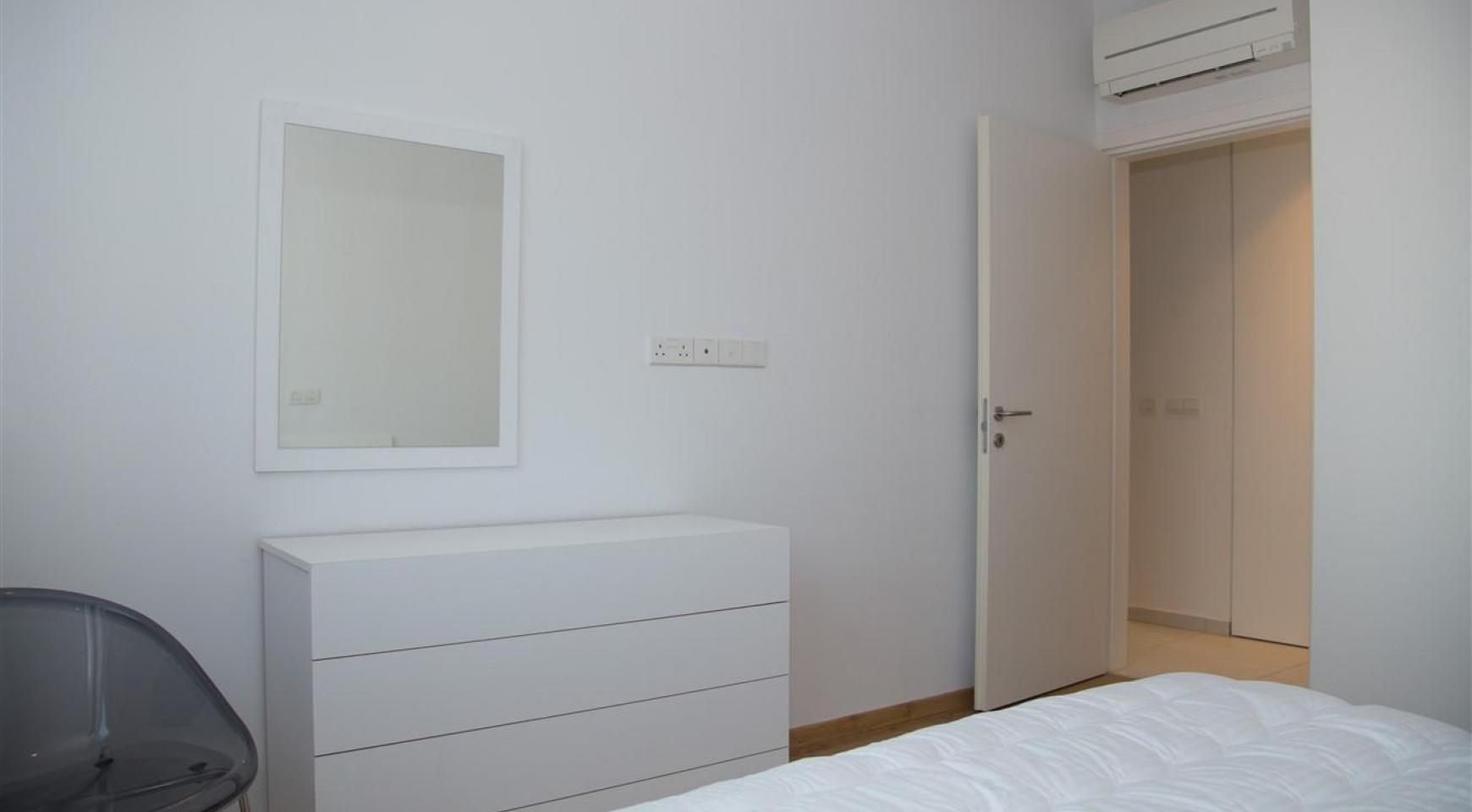 Просторная Элитная 3-Спальная Квартира в Новом Комплексе - 27