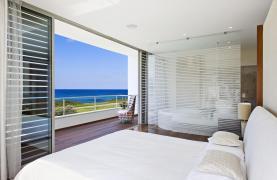 Эксклюзивная 4-Спальная Вилла с Видом на Море возле Latsi - 26