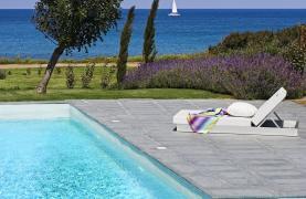 Эксклюзивная 4-Спальная Вилла с Видом на Море возле Latsi - 25