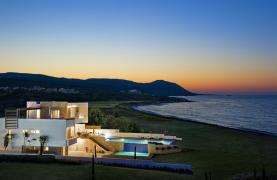 Эксклюзивная 4-Спальная Вилла с Видом на Море возле Latsi - 32