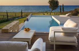Эксклюзивная 4-Спальная Вилла с Видом на Море возле Latsi - 24