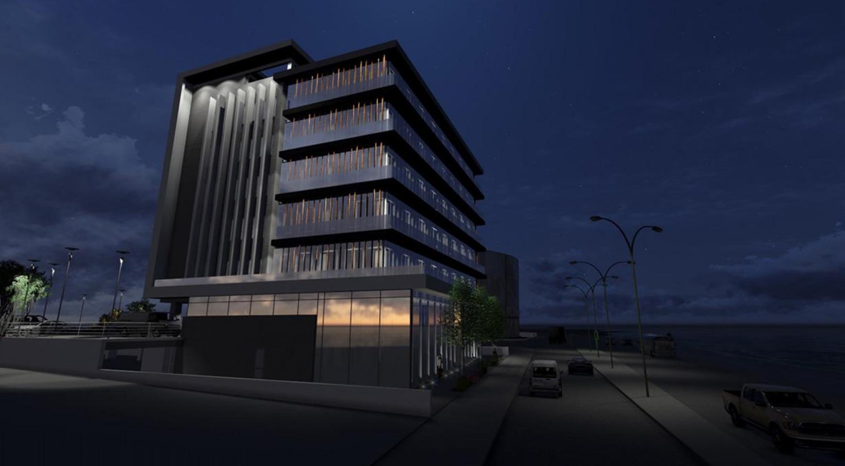 Новый Офис Класса Люкс в Престижном Расположении у Моря - 4