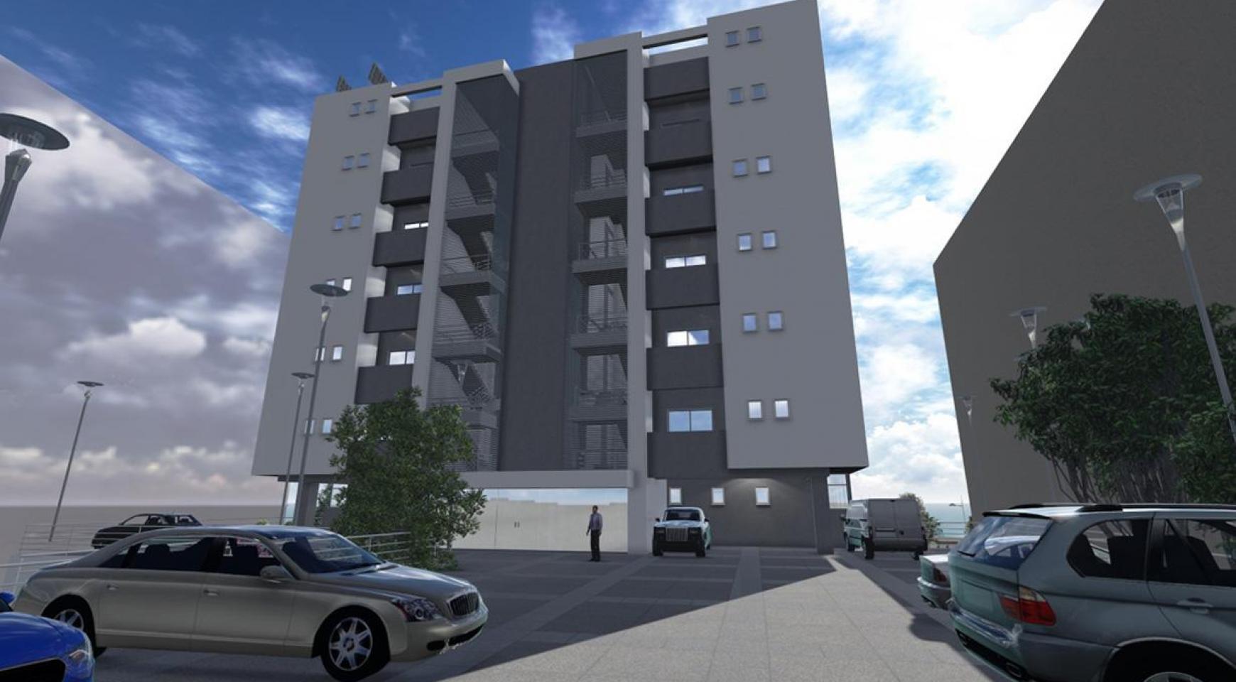 Новый Офис Класса Люкс в Престижном Расположении у Моря - 3