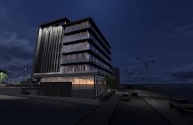 Новый Офис Класса Люкс в Престижном Расположении у Моря - 8