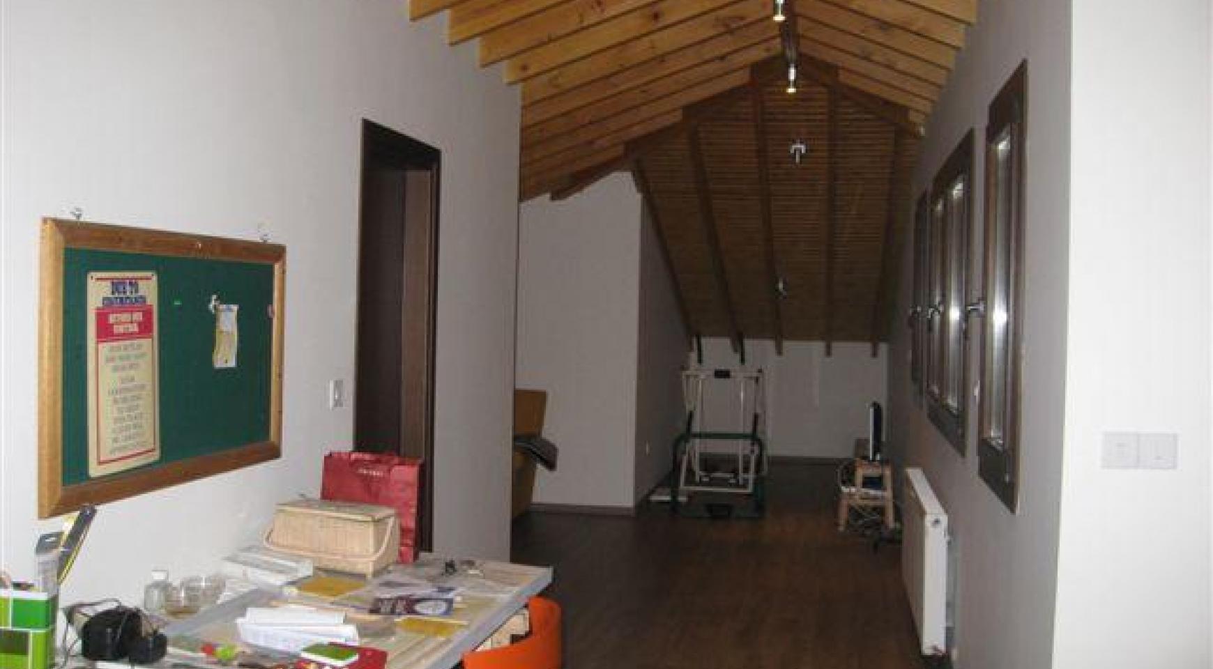 Просторный 4-Cпальный Дом в Районе Nisou - 35