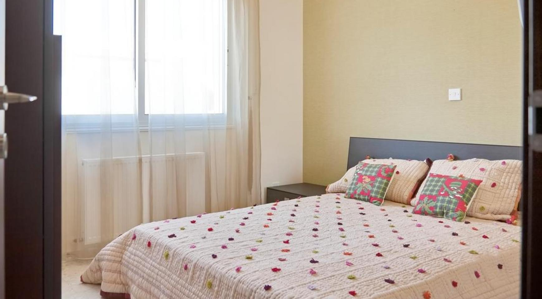 Красивая 3-спальная Вилла в Престижном Комплексе - 23