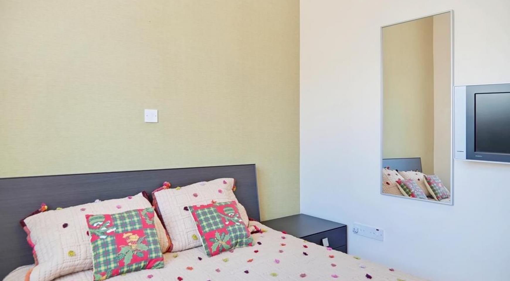 Красивая 3-спальная Вилла в Престижном Комплексе - 24
