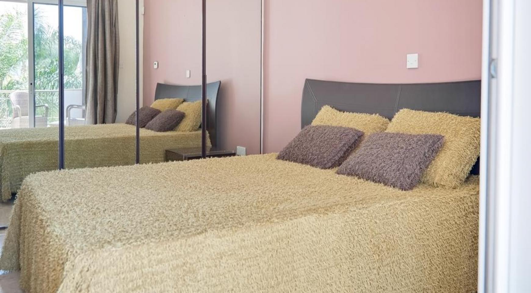 Красивая 3-спальная Вилла в Престижном Комплексе - 18
