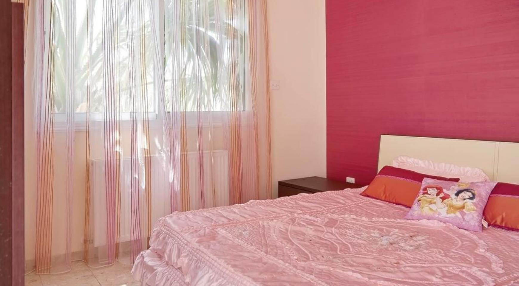 Красивая 3-спальная Вилла в Престижном Комплексе - 19