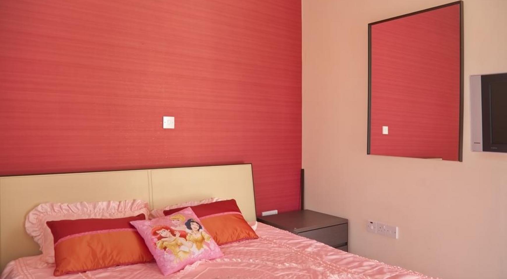 Красивая 3-спальная Вилла в Престижном Комплексе - 22