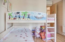 2-Спальная Квартира - Люкс Amathusa F 104 возле Моря - 23