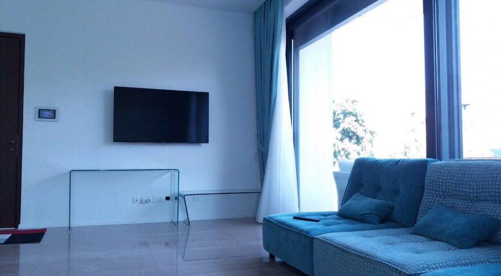 Новая Элитная 3-Спальная Вилла возле Моря - 11
