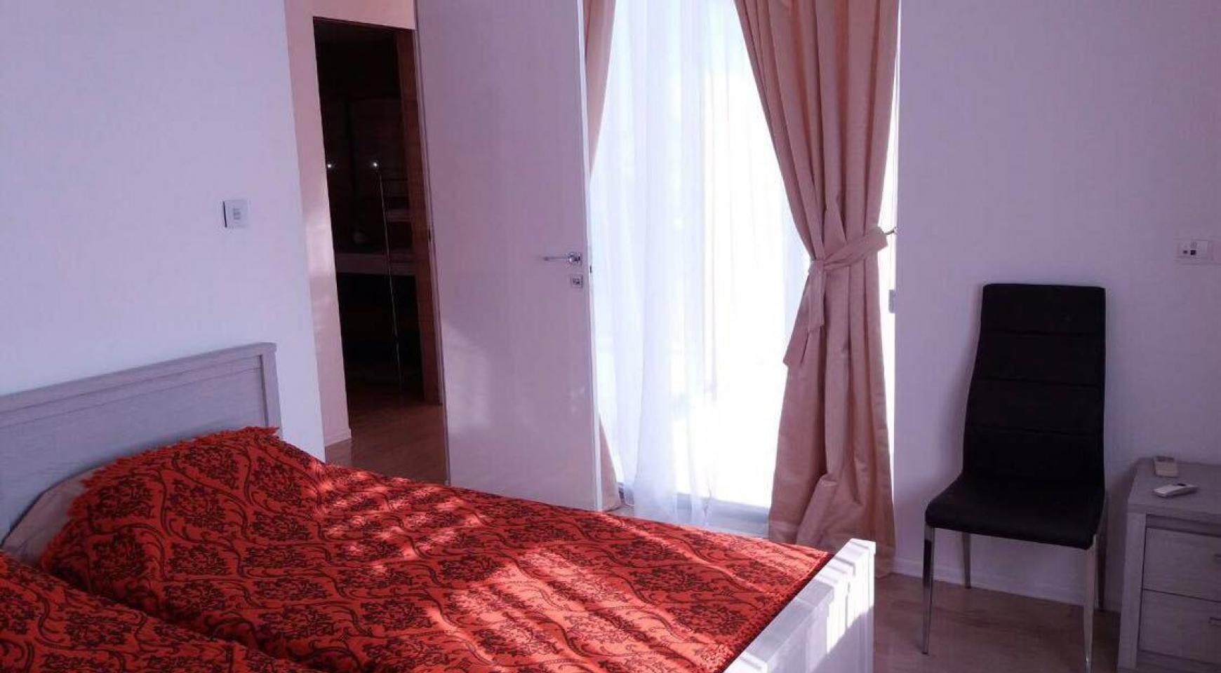 Новая Элитная 3-Спальная Вилла в Закрытом Комплексе возле Моря - 19