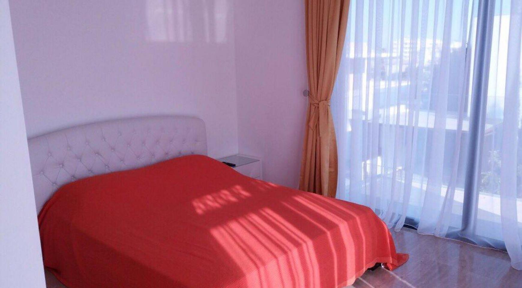 Новая Элитная 3-Спальная Вилла в Закрытом Комплексе возле Моря - 16