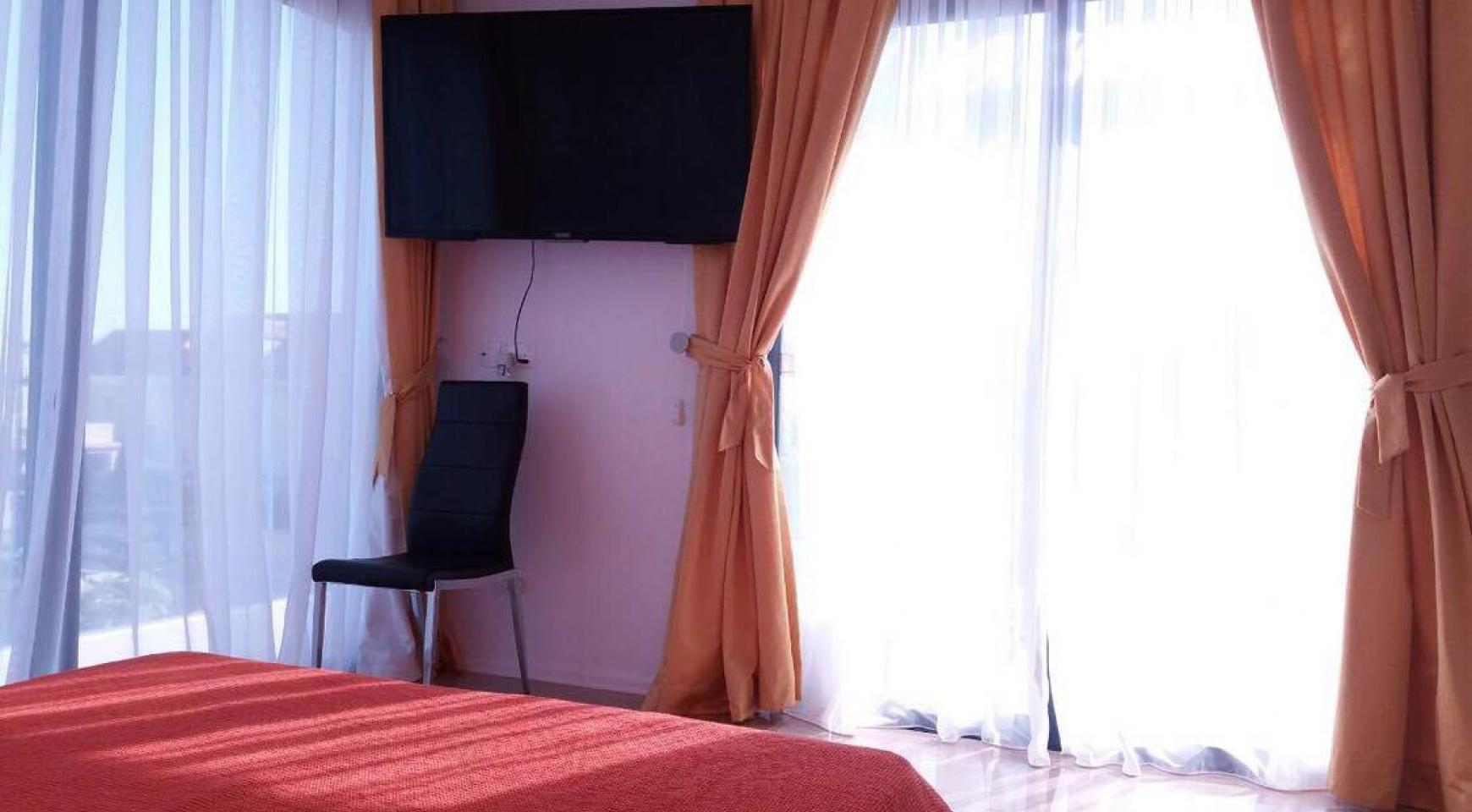 Новая Элитная 3-Спальная Вилла в Закрытом Комплексе возле Моря - 15