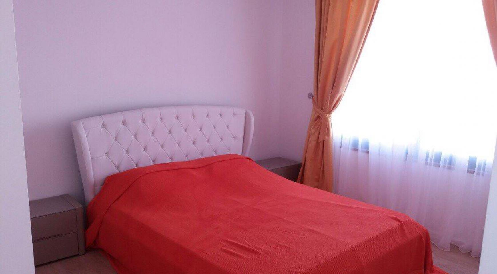 Новая Элитная 3-Спальная Вилла в Закрытом Комплексе возле Моря - 17