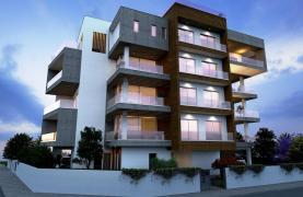 Новая Современная 2-Спальная Квартира в Районе Mesa Geitonia  - 17