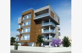 Новая Современная 2-Спальная Квартира в Районе Mesa Geitonia  - 20