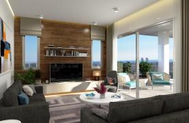 Новая Современная 3-Спальная Квартира в Районе Mesa Geitonia  - 28