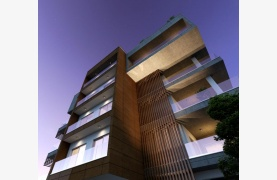 Новая Современная 3-Спальная Квартира в Районе Mesa Geitonia  - 18