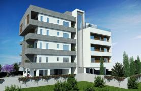 Новая Современная 3-Спальная Квартира в Районе Mesa Geitonia  - 26