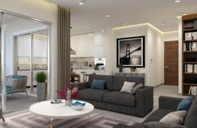 Новая Современная 3-Спальная Квартира в Районе Mesa Geitonia  - 30