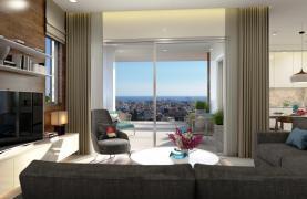 Новая Современная 3-Спальная Квартира в Районе Mesa Geitonia  - 29