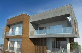 Новая Современная 3-Спальная Квартира в Районе Mesa Geitonia  - 23