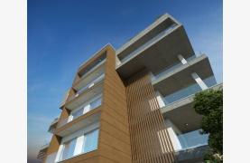 Новая Современная 2-Спальная Квартира в Районе Mesa Geitonia  - 25