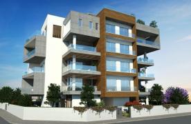 Новая Современная 2-Спальная Квартира в Районе Mesa Geitonia  - 19
