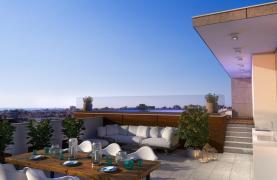 Новый 3-Спальный Пентхаус с Бассейном на Крыше в Районе Mesa Geitonia - 29
