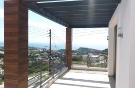 Элитная 4-Спальная Вилла с Прекрасным Видом на Море в Районе Agios Tychonas - 24