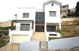 Элитная 4-Спальная Вилла с Прекрасным Видом на Море в Районе Agios Tychonas - 18