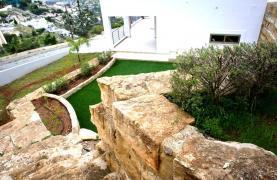 Элитная 4-Спальная Вилла с Прекрасным Видом на Море в Районе Agios Tychonas - 25