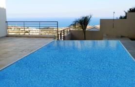 Элитная 4-Спальная Вилла с Прекрасным Видом на Море в Районе Agios Tychonas - 21